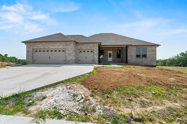 936 Lochinvar, Cape Girardeau, MO 63701 (#20026832) :: Kelly Hager Group | TdD Premier Real Estate