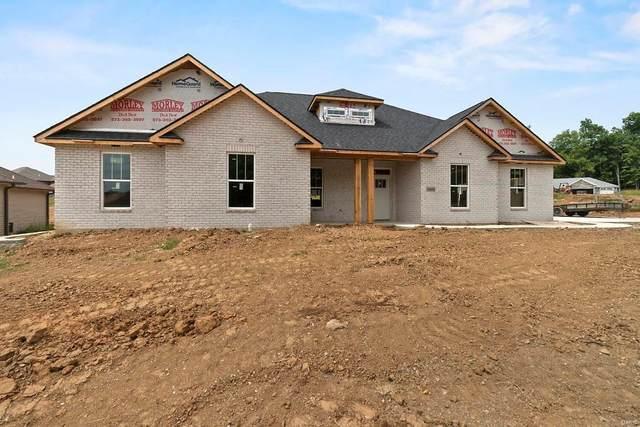 3461 Hopper Road, Cape Girardeau, MO 63701 (#20026850) :: Kelly Hager Group | TdD Premier Real Estate