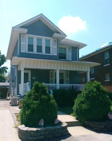 2448 State Street, Granite City, IL 62040 (#20027062) :: The Becky O'Neill Power Home Selling Team