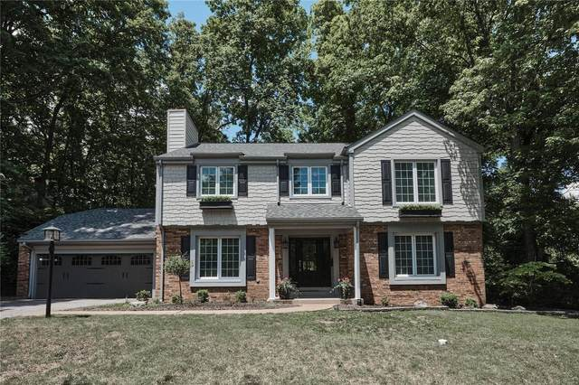 43 Powder Creek Drive, Belleville, IL 62223 (#20029483) :: The Becky O'Neill Power Home Selling Team