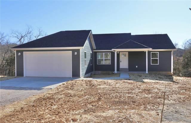 6820 Cedar Lake Estates Drive, Bonne Terre, MO 63628 (#20030309) :: The Becky O'Neill Power Home Selling Team
