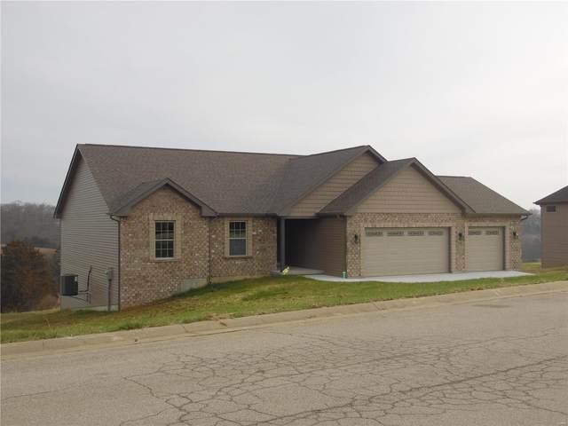 144 Rainbow Lake Drive, Villa Ridge, MO 63089 (#20033444) :: St. Louis Finest Homes Realty Group
