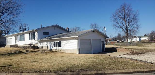 101 W Link Avenue, Owensville, MO 65066 (#20034055) :: Matt Smith Real Estate Group