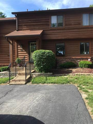 237 Cedar Grove Drive B, Saint Charles, MO 63304 (#20036321) :: St. Louis Finest Homes Realty Group
