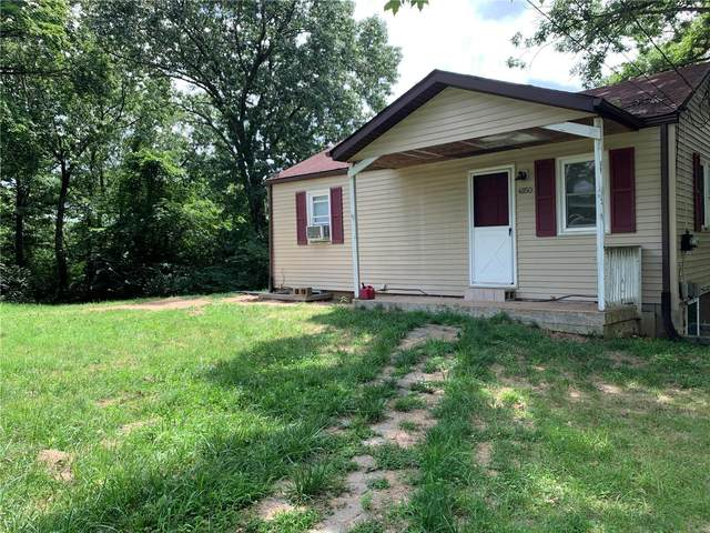 4850 Connor Rd., House Springs, MO 63051 (#20038276) :: The Becky O'Neill Power Home Selling Team
