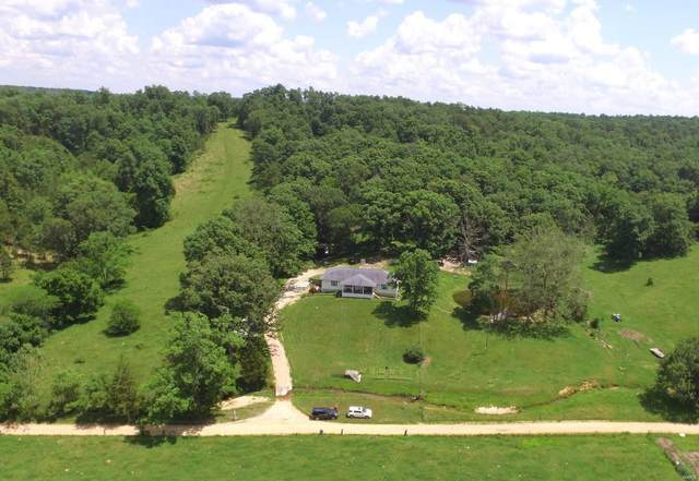 1128 County Road 942, Boss, MO 65440 (#20040269) :: The Becky O'Neill Power Home Selling Team