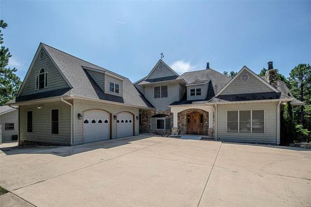 826 Carter 313, Ellsinore, MO 63937 (#20041130) :: The Becky O'Neill Power Home Selling Team