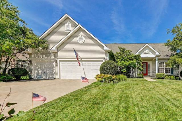 2986 Fox Bluff Drive, Saint Charles, MO 63301 (#20042113) :: The Becky O'Neill Power Home Selling Team