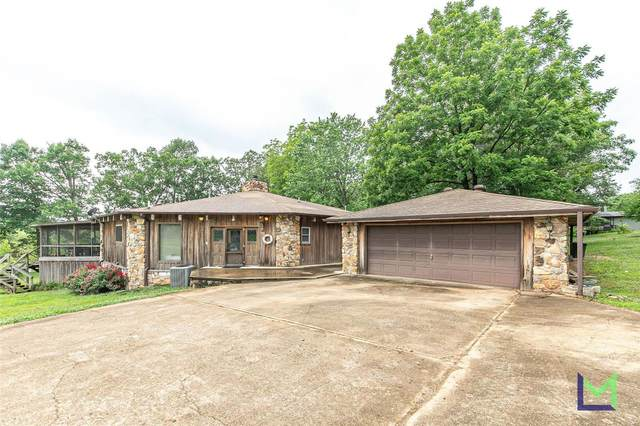 0 Rt. 3 Box 8139, Doniphan, MO 63935 (#20042440) :: The Becky O'Neill Power Home Selling Team