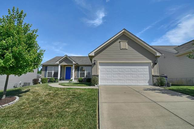 104 Laurel Green, Hazelwood, MO 63042 (#20047500) :: The Becky O'Neill Power Home Selling Team