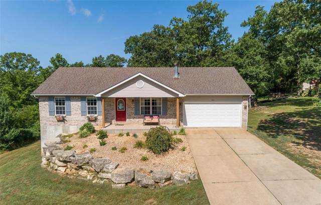 209 Saint Michael, Bonne Terre, MO 63628 (#20049317) :: The Becky O'Neill Power Home Selling Team