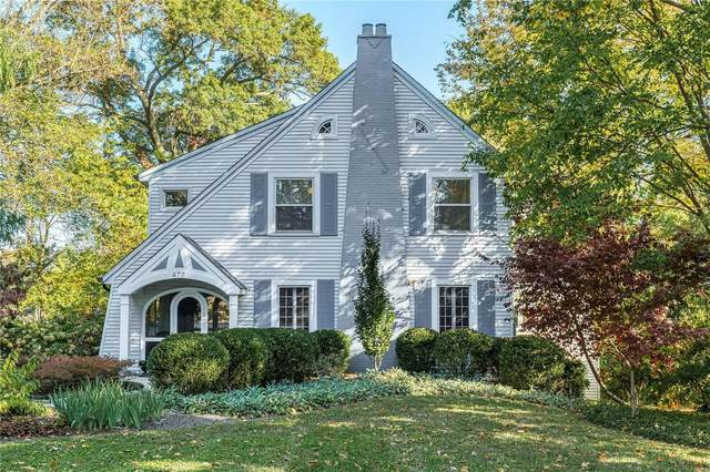 477 Hawthorne Avenue, Webster Groves, MO 63119 (#20050626) :: RE/MAX Vision