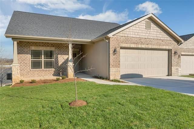 8065 Villa Valley Lane, Caseyville, IL 62232 (#20050679) :: Kelly Hager Group | TdD Premier Real Estate