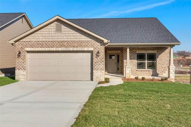8067 Villa Valley Lane, Caseyville, IL 62232 (#20050691) :: Kelly Hager Group | TdD Premier Real Estate