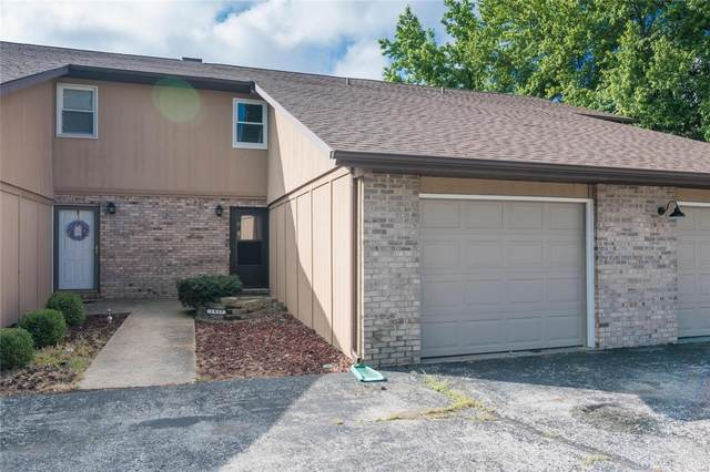 1937 Ramada Boulevard, Collinsville, IL 62234 (#20050864) :: Parson Realty Group