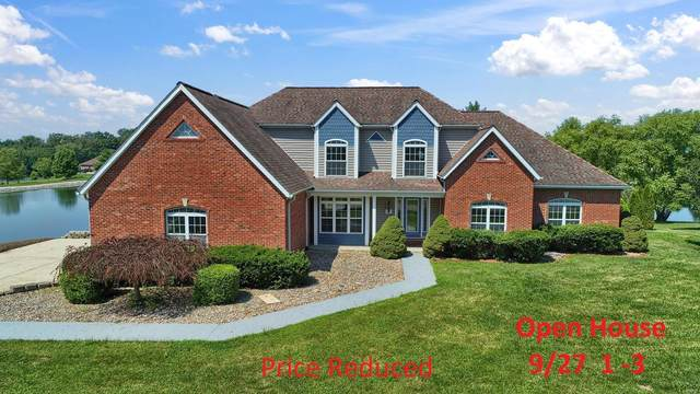 4043 Chestnut Oak, Smithton, IL 62285 (#20052892) :: Peter Lu Team
