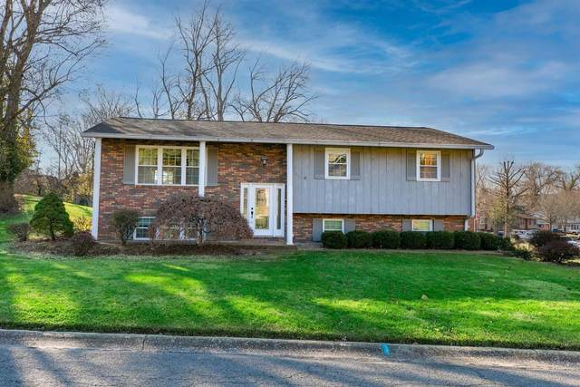 200 Emilie Street, Collinsville, IL 62234 (#20054464) :: Parson Realty Group