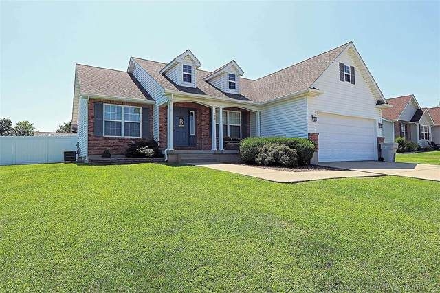 620 Sumpter, Farmington, MO 63640 (#20055893) :: The Becky O'Neill Power Home Selling Team