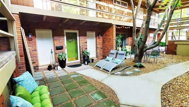 110 Coral Terrace #15, Ballwin, MO 63011 (#20056100) :: RE/MAX Vision