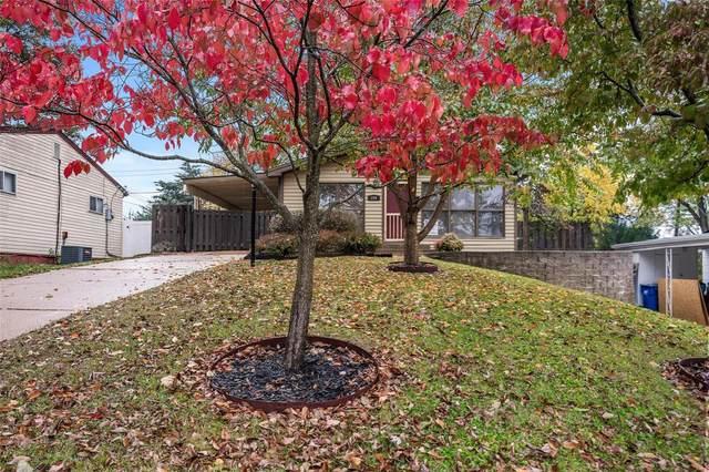 209 Solley Drive, Ballwin, MO 63021 (#20056185) :: PalmerHouse Properties LLC