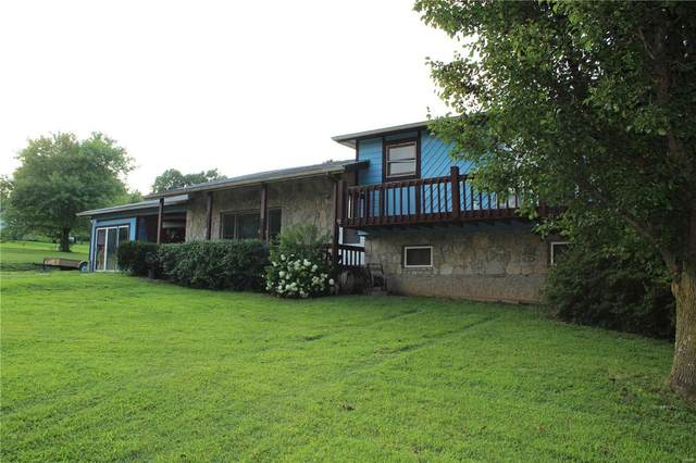 22465 Highway Dd, Crocker, MO 65452 (#20058222) :: Realty Executives, Fort Leonard Wood LLC