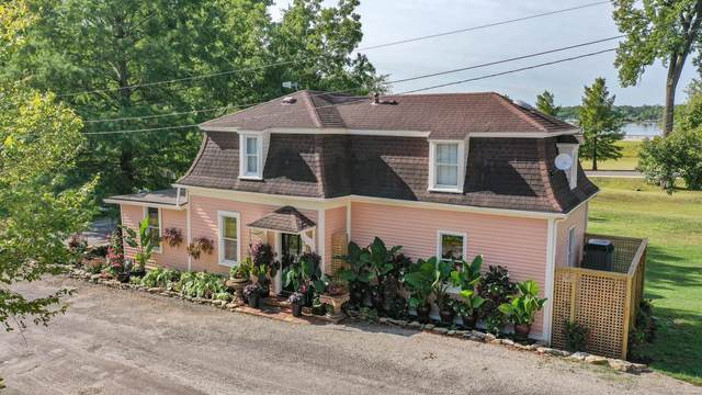3 Elm Street, ELSAH, IL 62028 (#20058817) :: Tarrant & Harman Real Estate and Auction Co.