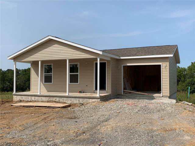 149 Southview Drive, Jackson, MO 63755 (#20062729) :: The Becky O'Neill Power Home Selling Team