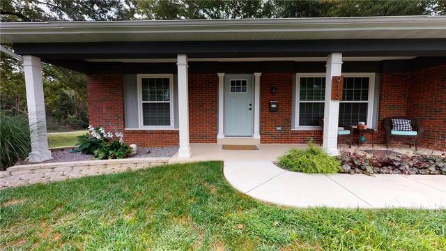 913 Holliday Drive, O'Fallon, IL 62269 (#20062996) :: Parson Realty Group