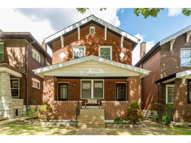 5015 Tholozan Avenue, St Louis, MO 63109 (#20063108) :: Parson Realty Group