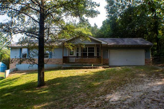 10485 Country Creek Drive, Blackwell, MO 63626 (#20063269) :: Parson Realty Group