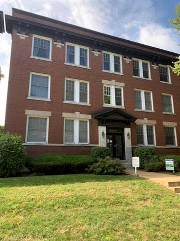 6114 Washington Blvd #101, St Louis, MO 63112 (#20063747) :: RE/MAX Professional Realty