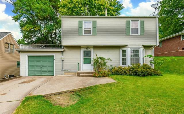1217 W Main, Collinsville, IL 62234 (#20065365) :: Clarity Street Realty
