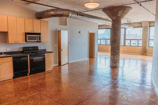 2020 Washington Avenue #712, St Louis, MO 63103 (#20065622) :: Hartmann Realtors Inc.