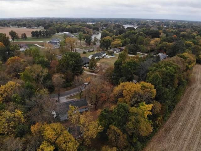 1757 Fountainbleu Drive, Worden, IL 62097 (#20065772) :: Clarity Street Realty