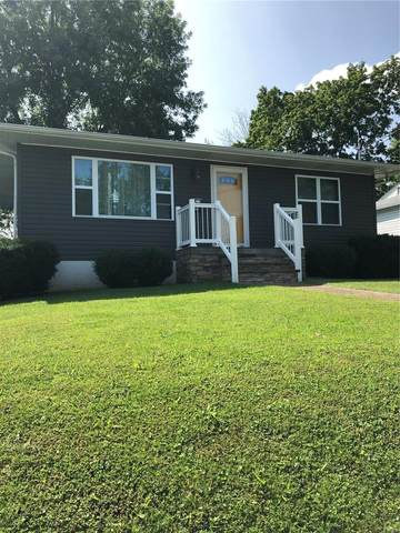 824 West State Street, Union, MO 63084 (#20066818) :: Parson Realty Group