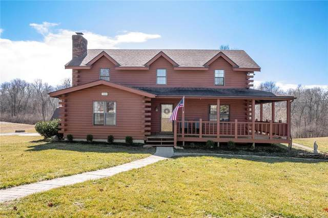 3048 Rock Hill Road, Belleville, IL 62221 (#20067194) :: Tarrant & Harman Real Estate and Auction Co.