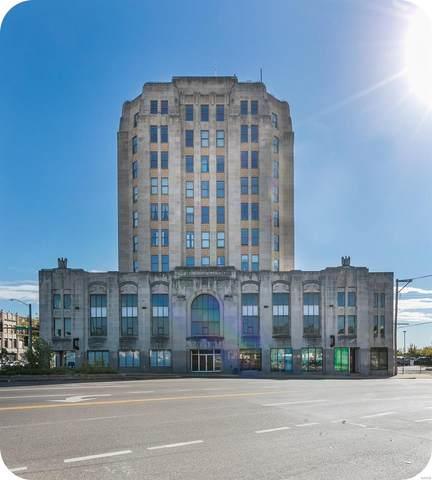 3608 Gravois Avenue #9, St Louis, MO 63116 (#20071856) :: Century 21 Advantage