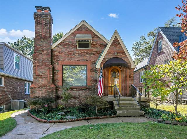 6570 Lindenwood Place, St Louis, MO 63109 (#20072194) :: Clarity Street Realty