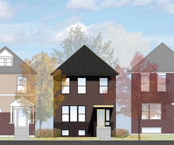 3428 Vista Avenue, St Louis, MO 63104 (#20072448) :: Parson Realty Group