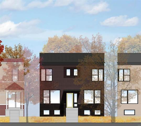 3313 Vista Avenue, St Louis, MO 63104 (#20072449) :: Parson Realty Group