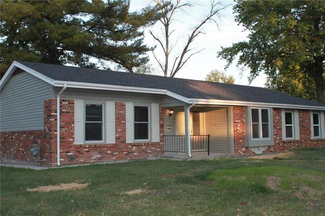 30 White Plains Drive, Chesterfield, MO 63017 (#20072647) :: Walker Real Estate Team