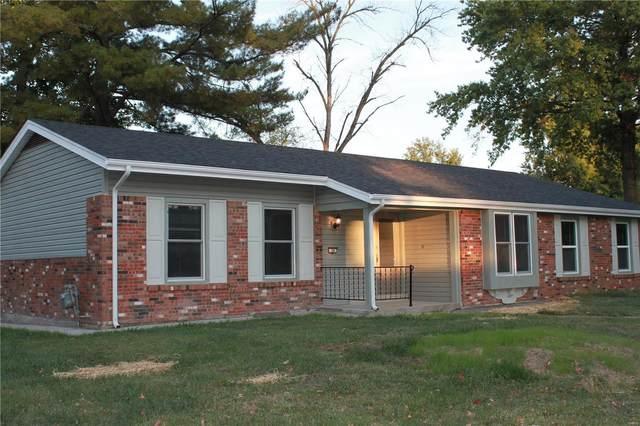 30 White Plains Drive, Chesterfield, MO 63017 (#20072647) :: PalmerHouse Properties LLC