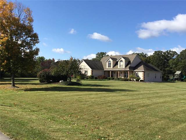1305 Lakeway, Defiance, MO 63341 (#20072669) :: Parson Realty Group