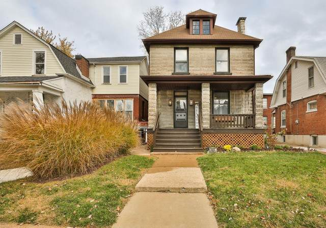 7417 Flora Avenue, St Louis, MO 63143 (#20074966) :: PalmerHouse Properties LLC