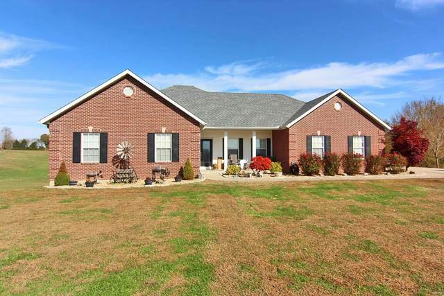355 Cowboy Alley, Jackson, MO 63755 (#20075101) :: Jeremy Schneider Real Estate