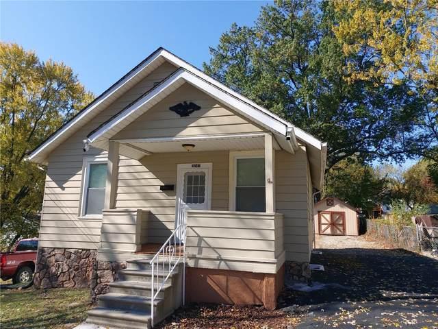 3241 Coles Avenue, St Louis, MO 63114 (#20075848) :: Parson Realty Group