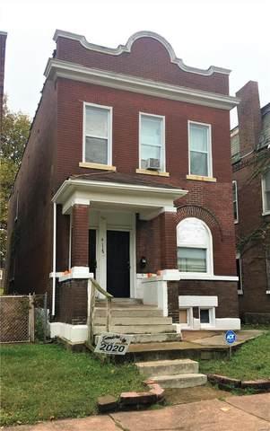 4118 Nebraska Avenue, St Louis, MO 63118 (#20076335) :: Clarity Street Realty