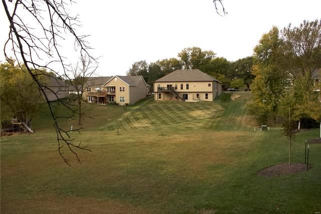 4362 Hineman, Saint Charles, MO 63301 (#20078051) :: Mid Rivers Homes