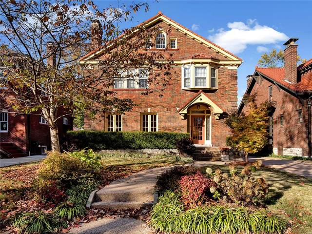 21 Arundel Place, Clayton, MO 63105 (#20078490) :: The Becky O'Neill Power Home Selling Team