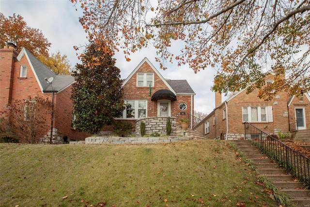 6639 Sutherland Avenue, St Louis, MO 63109 (#20079865) :: Clarity Street Realty